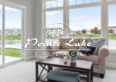 Pointe Lake